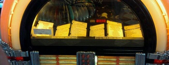 Burgerville is one of Lugares favoritos de Jeff.
