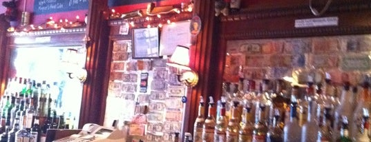 Bar Sepia is one of crown heights / bed stuy.
