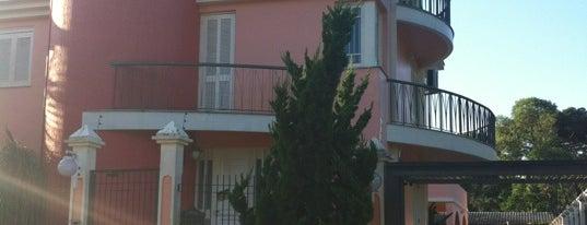 Pousada Spazio di Brina is one of Pousadas & Hotéis.