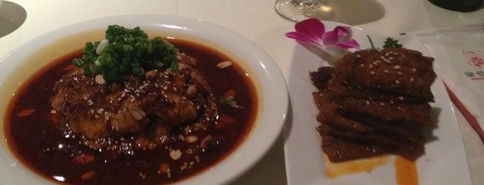 Yuxin Sichuan Dish is one of A week in Shanghai.