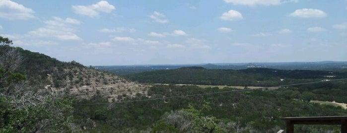 Wimberley Zipline Adventures is one of USA Austin.