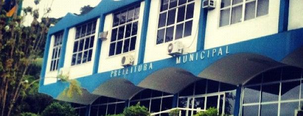 Prefeitura de Balneário Camboriú is one of Balneário Camboriú.