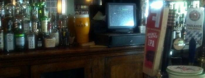 Bull McCabe's Irish Pub is one of Best places in Durham, NC.