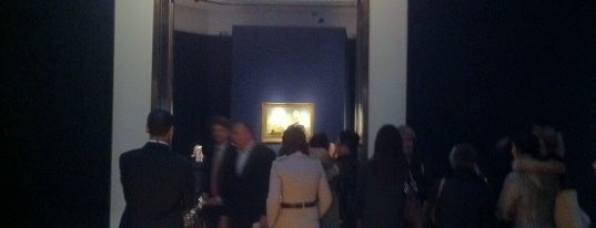 Christie's is one of London.