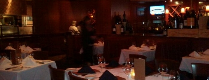 Fleming's Prime Steakhouse & Wine Bar is one of Gwen's Guide to Austin's best spots.