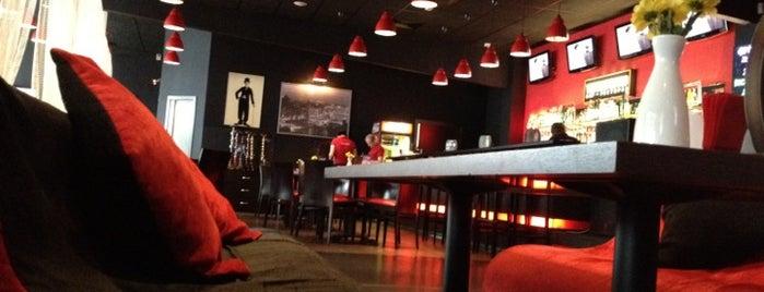 Территория is one of Разные вкусные кафешки и рестораны.