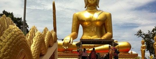 วัดพระใหญ่ is one of Pattaya 🇹🇭.