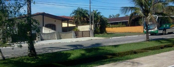Centrinho Morada da Praia is one of Lieux qui ont plu à Roberta.