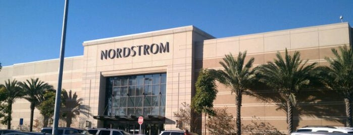 Nordstrom is one of Guide to Cerritos's best spots.