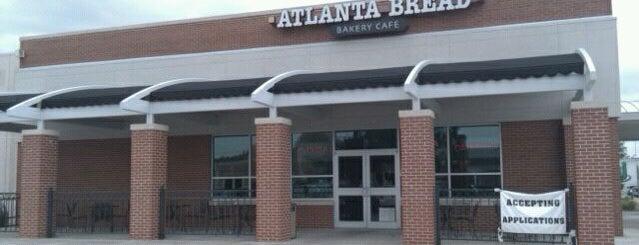 Atlanta Bread Co is one of Must-visit Food in Wichita Falls.
