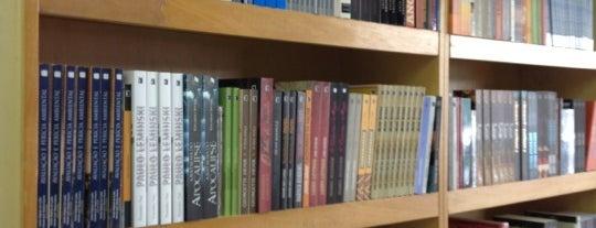 Livraria Do Chain is one of Descobrindo Curitiba.