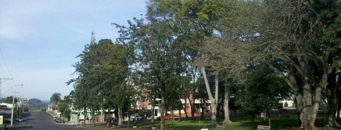 Roque Gonzales is one of Cidades do Rio Grande do Sul.