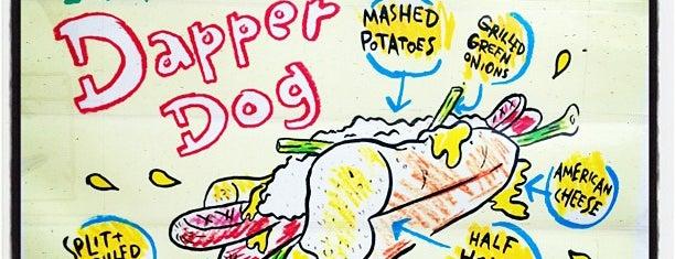 Dapper Dog is one of Philadelphia To-Do List.