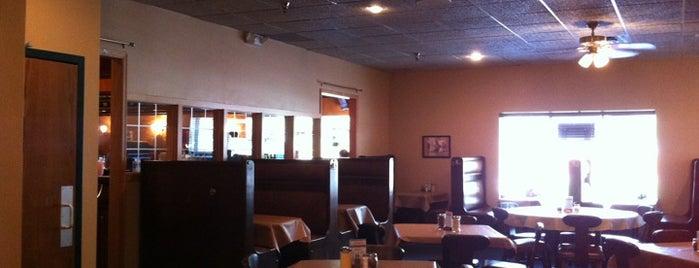 Adagio's Lounge is one of Karaoke.