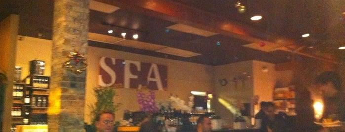 SEA Thai Restaurant is one of Orlando/Winter Park.