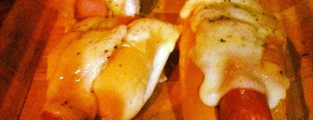 El Farol is one of Comer e beber em POA.