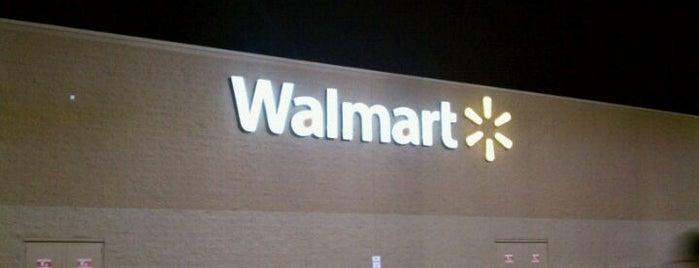 Walmart Supercenter is one of George'nin Beğendiği Mekanlar.
