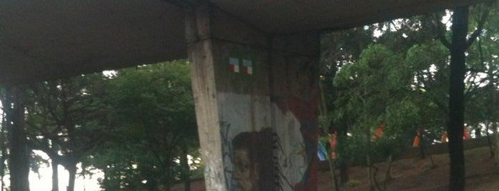 Avenida Doutor Arnaldo is one of De carro no transito de sp.