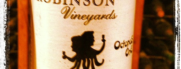 Robinson Family Vineyard is one of NVFF | Wine Partners.