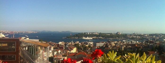 Litera is one of Istanbul Tourist Attractions by GB.