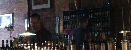Chill Wine Bar is one of Fishkill / Beacon.