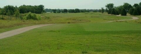 The Old American Golf Club is one of * Gr8 Golf Courses - Dallas Area.