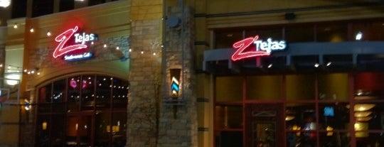 Z'Tejas is one of Salt Lake City.