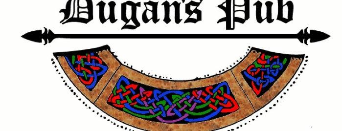 Dugan's Pub is one of Steve: сохраненные места.