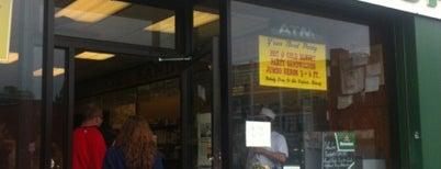 Defonte's Sandwich Shop is one of [ Eat ].