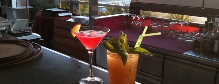 Air Lounge Bar is one of Athens Best: Bars.