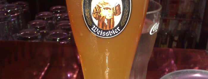 Bavarian Bier Cafe is one of Fine Dining in & around Sydney.