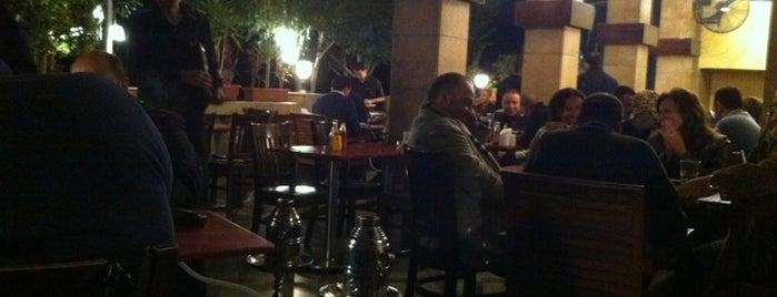 Tres Bon is one of Egypt Best Cafés.