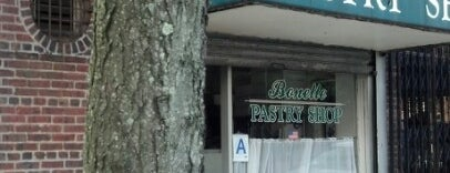 Bonelle Pastry Shop is one of Colleenさんの保存済みスポット.