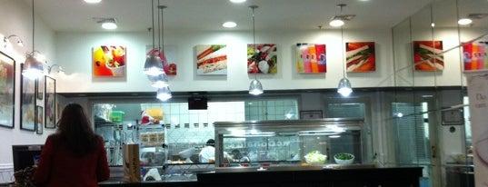 Marietta Café is one of Cafés.