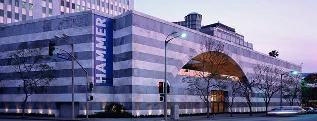 Hammer Museum is one of 100 Museums to Visit Before You Die.