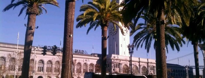 Ferry Building is one of Trips / San Francisco, CA, USA.
