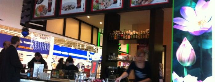 Bar orientalny Sen is one of Posti che sono piaciuti a Andrzej.