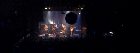 Niceto Club is one of Rock@Baires.