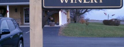 Fulkerson Winery is one of Finger Lakes Wine Trail & Some.