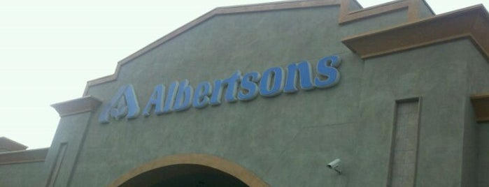 Albertsons is one of Stephenさんのお気に入りスポット.