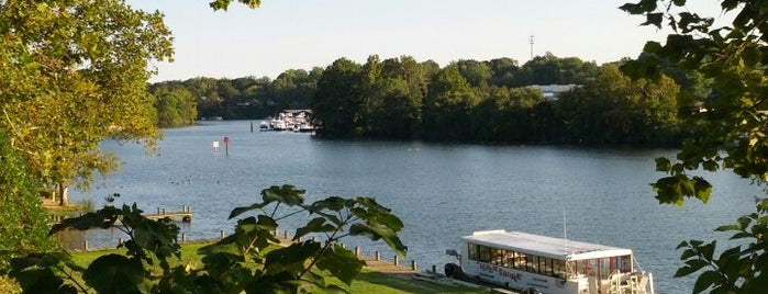 Occoquan Regional Park is one of Outdoors.