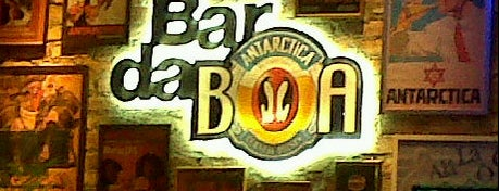 Bar da Lapa is one of O Samba mata a tristeza da gente.