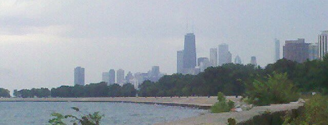 Montrose Beach is one of #visitUS Chicago Tourist Must Check-into.