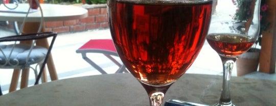 BOGO Coffee&Wine is one of สถานที่ที่บันทึกไว้ของ Erdem.