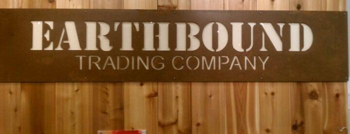 Earthbound Trading Company is one of Rori Nicole'nin Beğendiği Mekanlar.