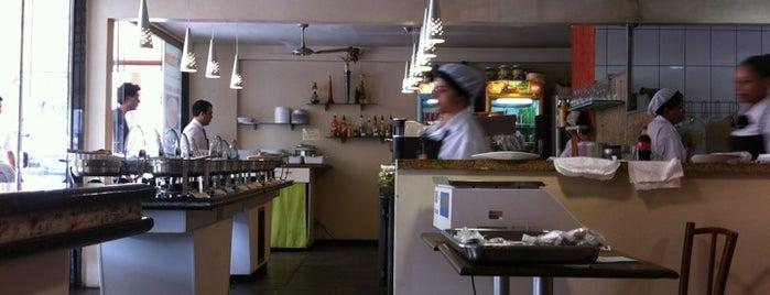 Restaurante Bom Gosto is one of Brasília - almoço com bom custo benefício.