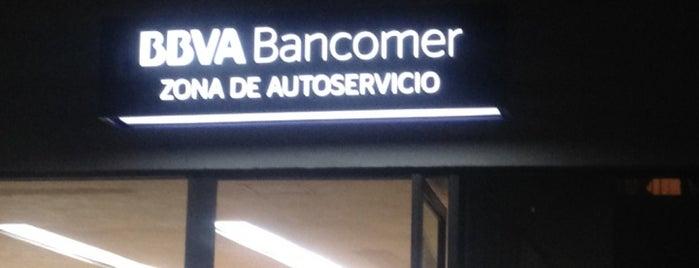 BBVA Bancomer is one of Orte, die Rocio Alvarez Arias gefallen.