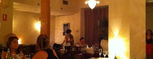 Restaurant La Lluna is one of BCN que hacer.