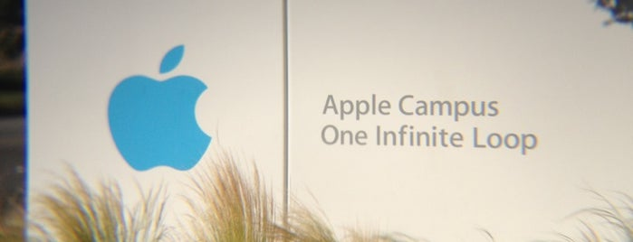Apple Inc. is one of Places to Visit: California Coast.