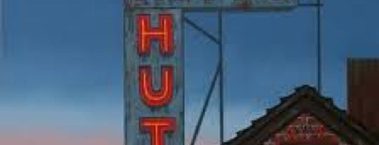 Rutt's Hut is one of SC/NY - Yet To EAT.